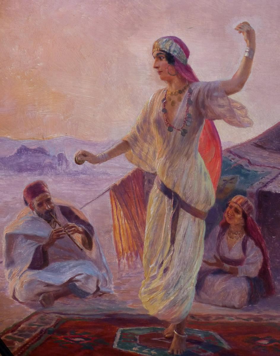 OTTO PILNY - 1866 1936 -SWISS PAINTER - A C - - YouTube